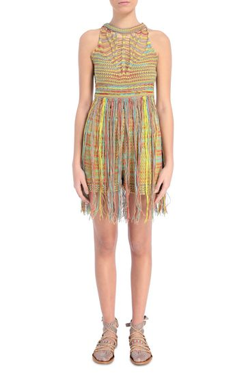 M MISSONI Shorts Woman m