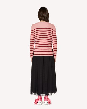 REDValentino SR3KCB064GJ LH8 Knit Sweater Woman r