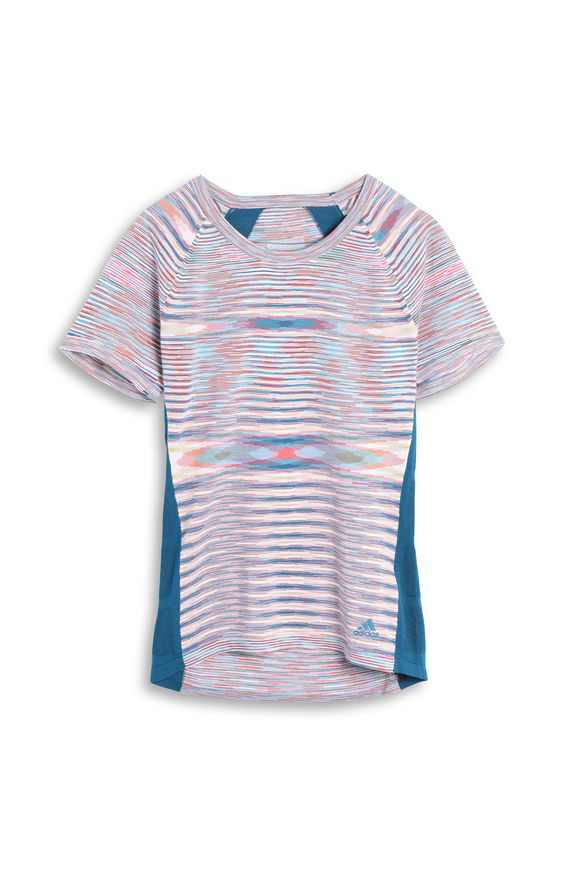 MISSONI ADIDAS X MISSONI T-SHIRT Woman, Product view without model