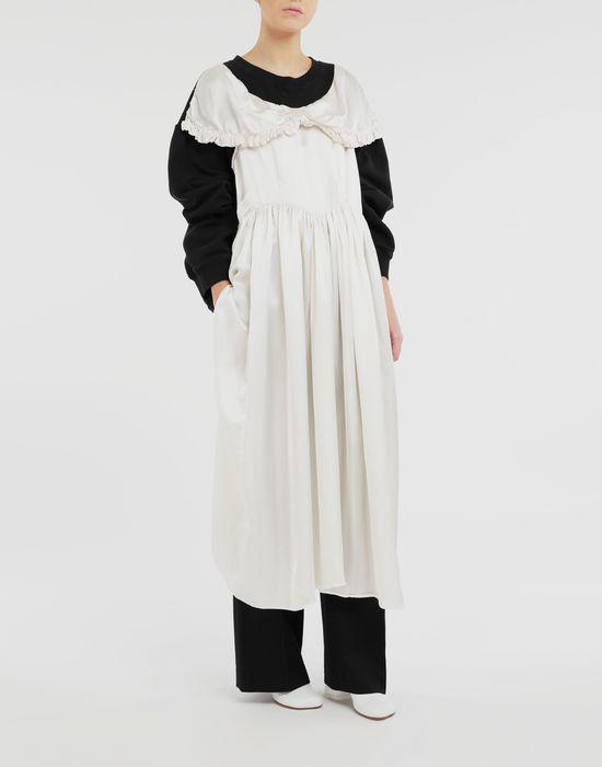 MM6 MAISON MARGIELA Layered dress sweatshirt Sweatshirt [*** pickupInStoreShipping_info ***] d