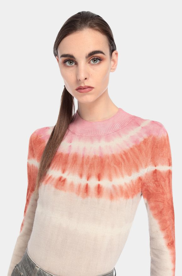 MISSONI Sweater Rust Woman