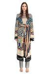 MISSONI Long cardigan Woman, Frontal view