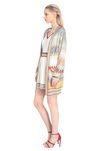 MISSONI Cardigan Woman, Side view