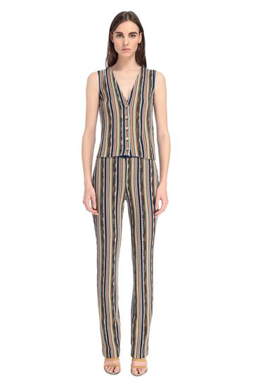 MISSONI V-Neck Woman m