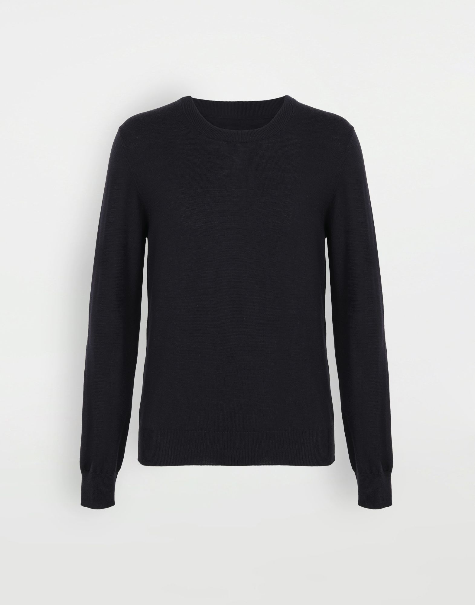 MAISON MARGIELA Décortiqué sweater Crewneck Man f