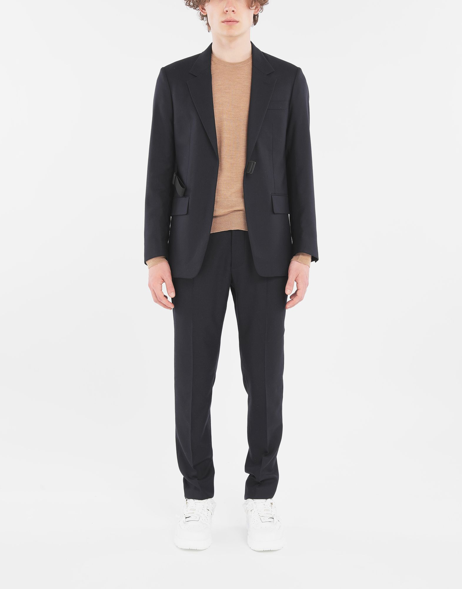 MAISON MARGIELA Side-strap blazer Jacket Man d