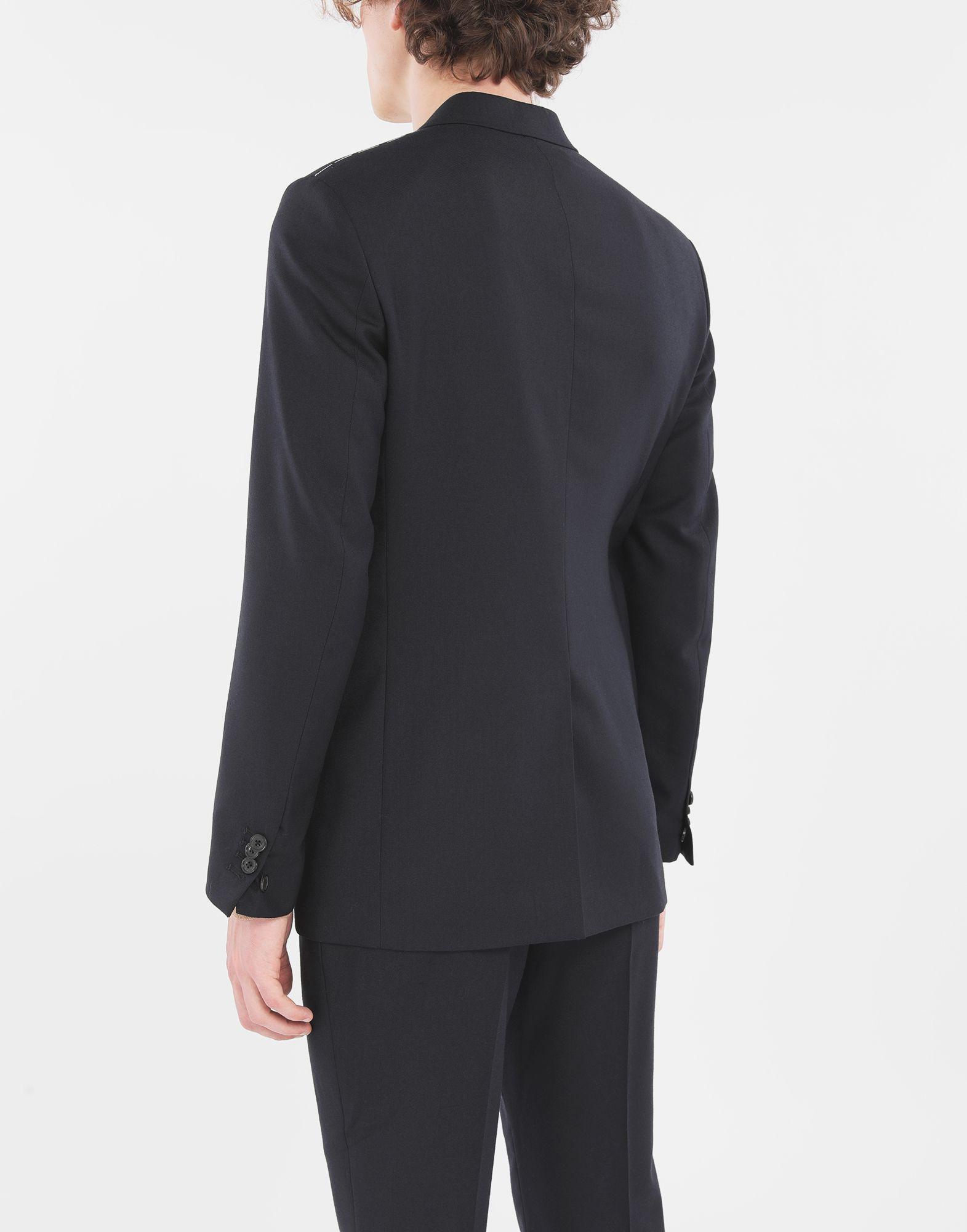 MAISON MARGIELA Side-strap blazer Jacket Man e