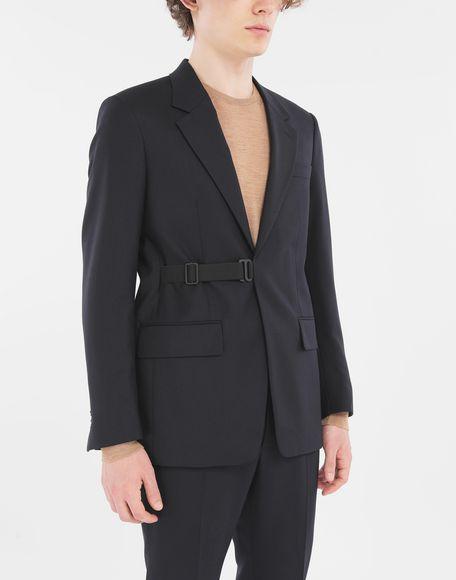 MAISON MARGIELA Side-strap blazer Jacket Man r