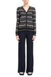 M MISSONI Cardigan Dame, Frontansicht