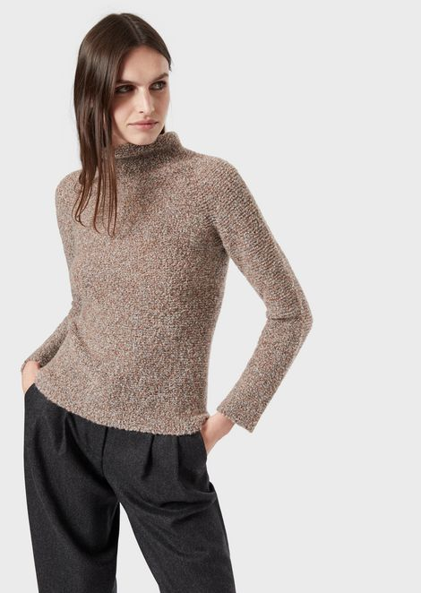 GIORGIO ARMANI Sweater Woman f