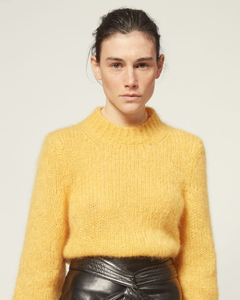 IVAH SWEATER ISABEL MARANT