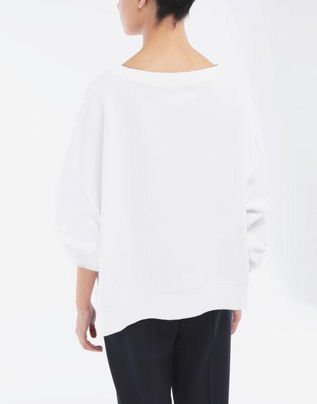 MAISON MARGIELA Fruit sweatshirt Sweatshirt Woman e