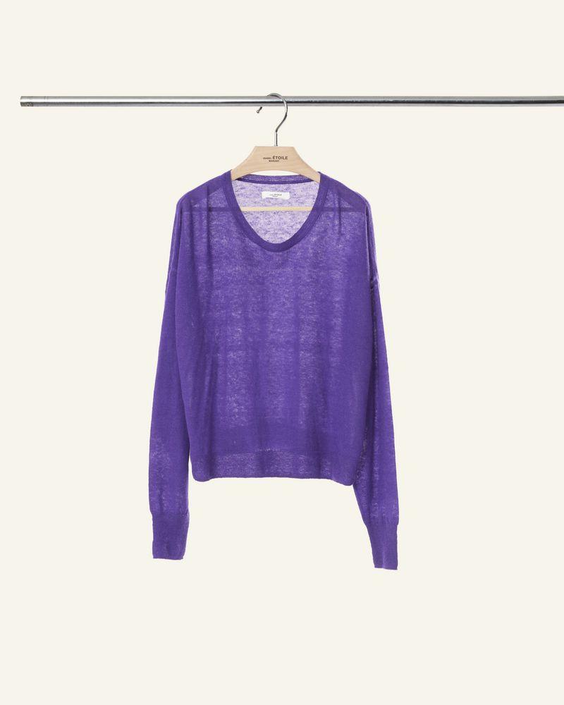 FENTON 스웨터 ISABEL MARANT ÉTOILE