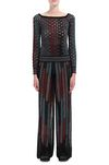 M MISSONI Sweater Woman, Frontal view