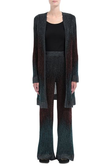 M MISSONI Mock polo neck Woman m