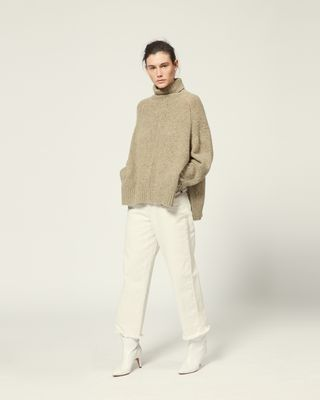 HARRIETT JUMPER