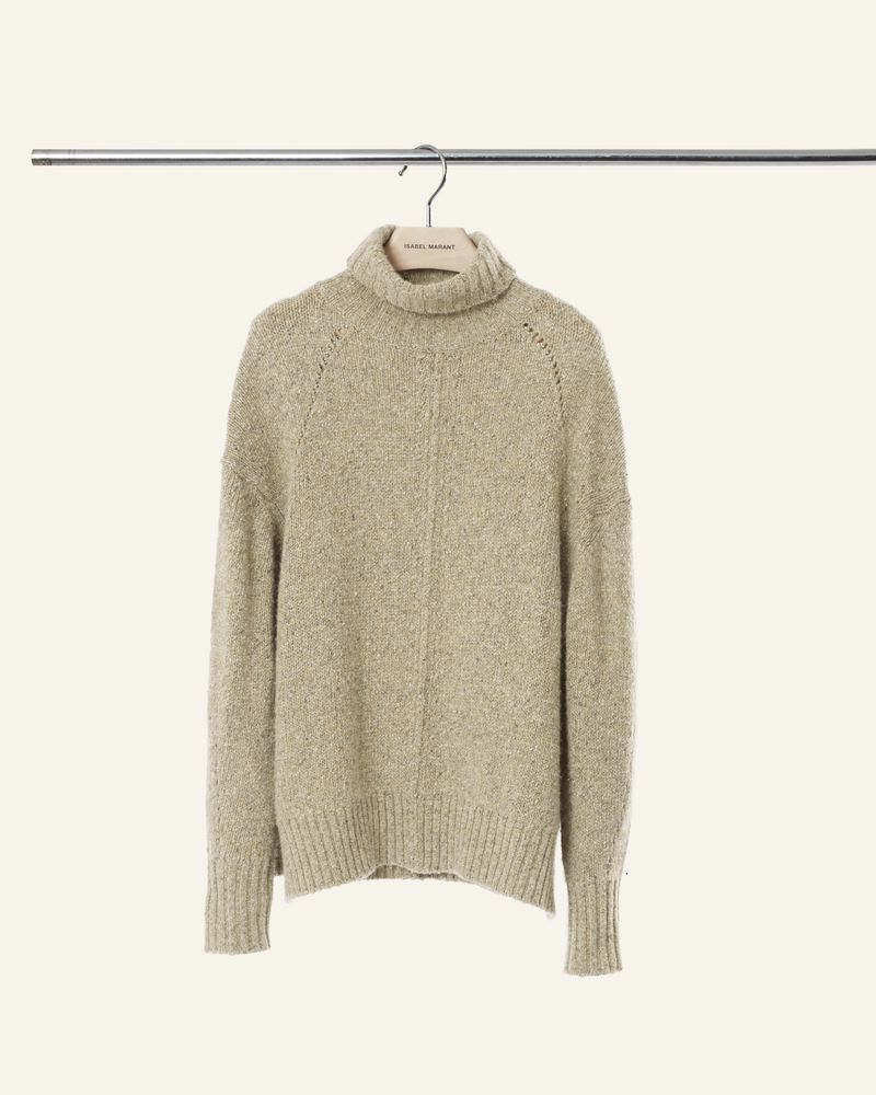 HARRIETT JUMPER ISABEL MARANT