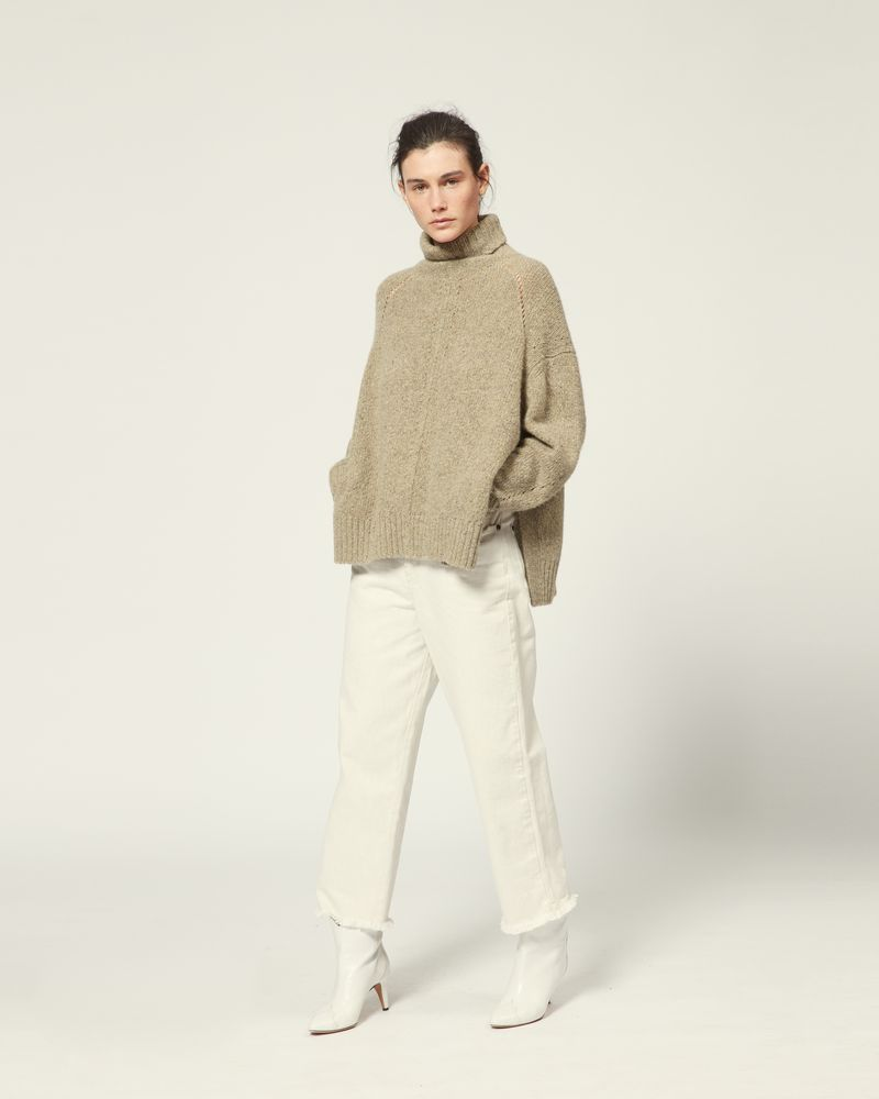 HARRIETT SWEATER ISABEL MARANT