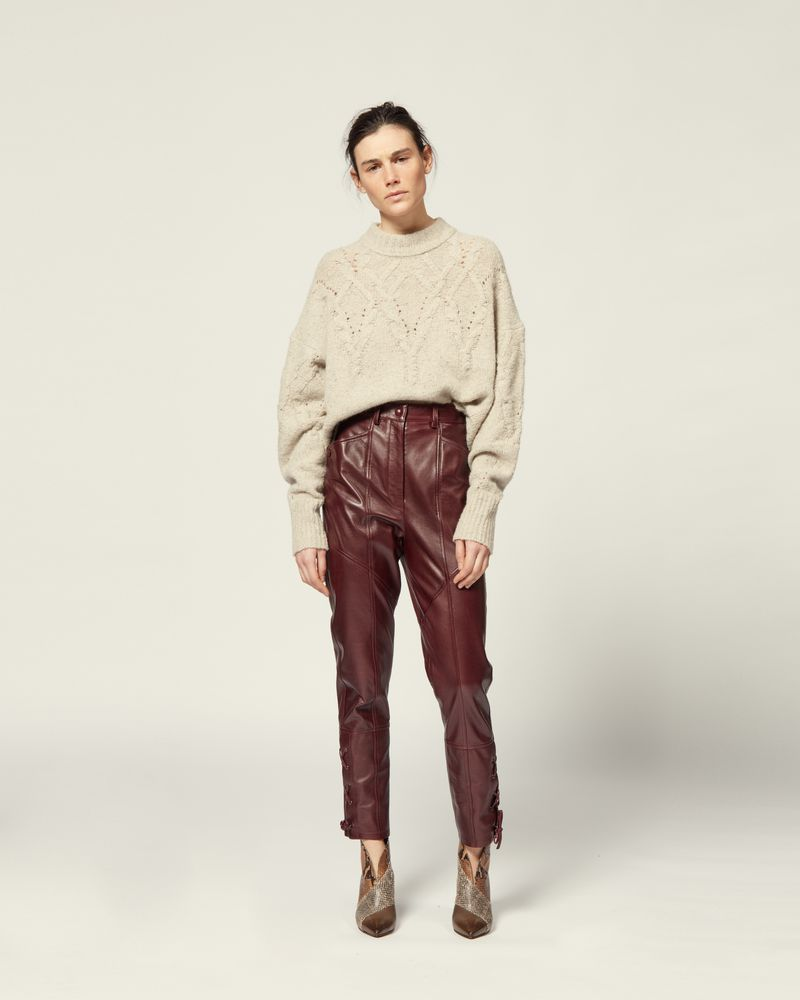 HERVEY SWEATER ISABEL MARANT