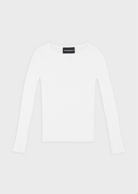 EMPORIO ARMANI Sweater Woman f
