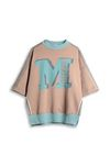 M MISSONI Sweatshirt Woman, Product view without model