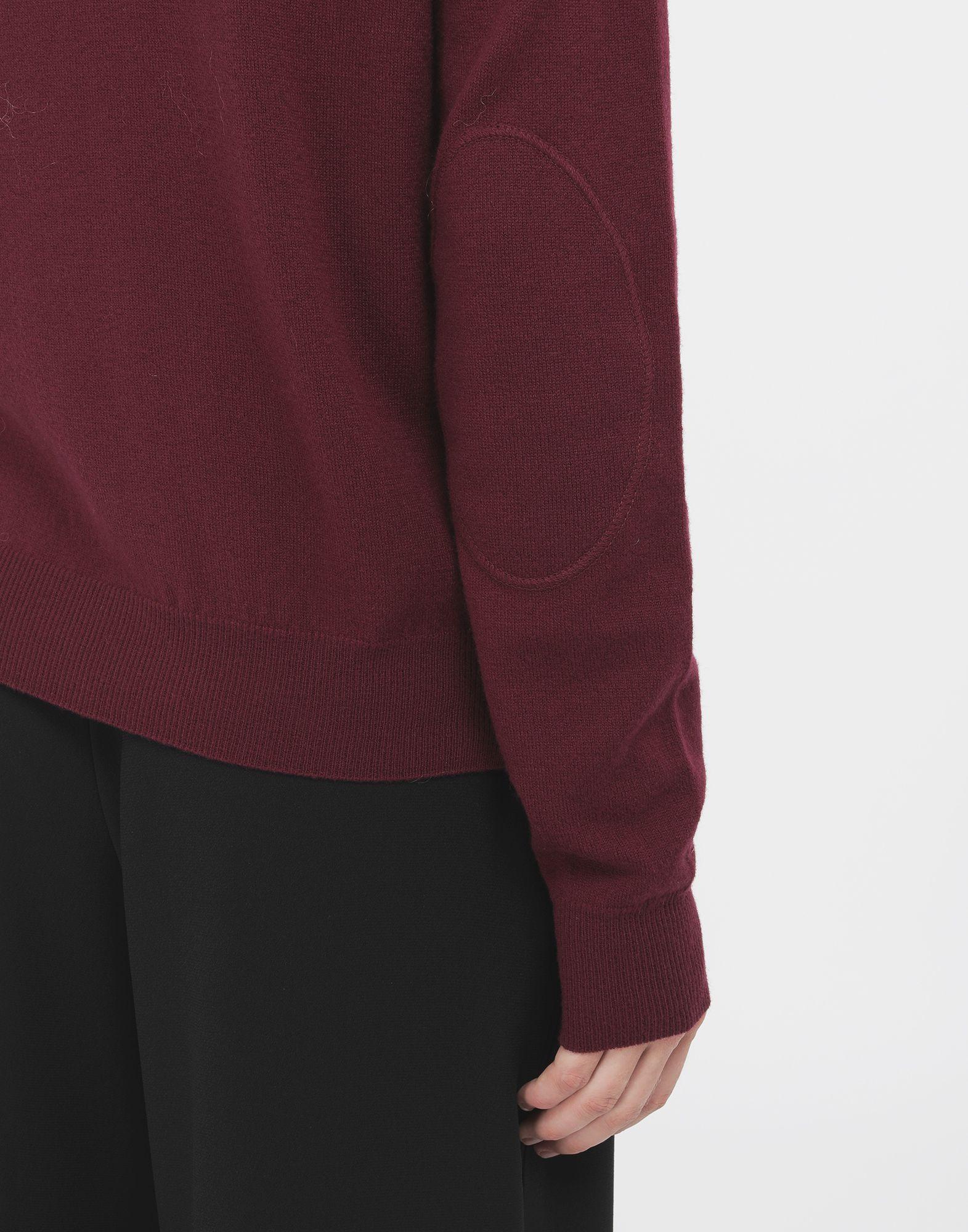 MAISON MARGIELA High-neck sweater High neck sweater Woman b