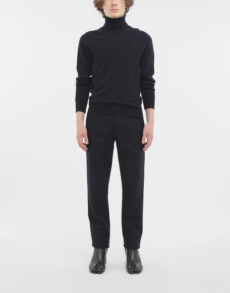 MAISON MARGIELA High-neck pullover High neck sweater Man d