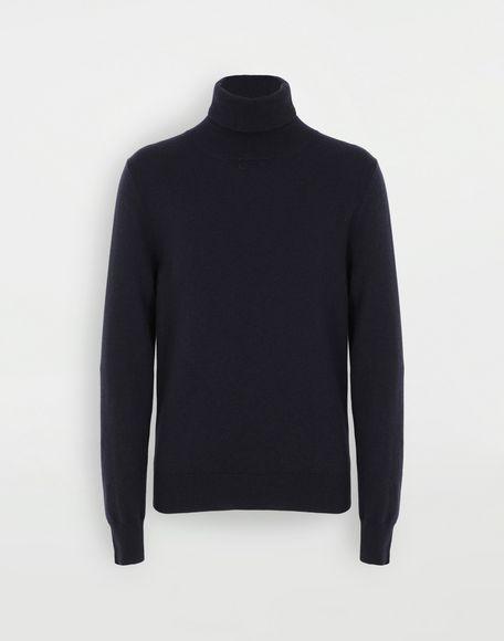 MAISON MARGIELA High-neck pullover High neck Man f