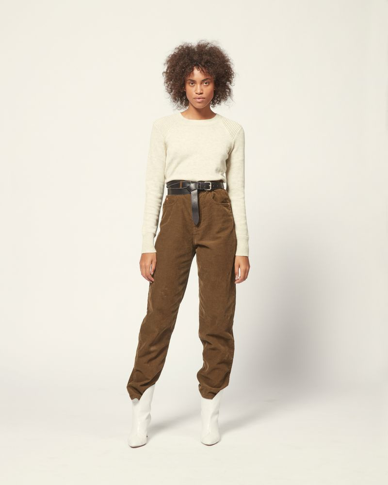 LONG SLEEVE SWEATER ISABEL MARANT ÉTOILE