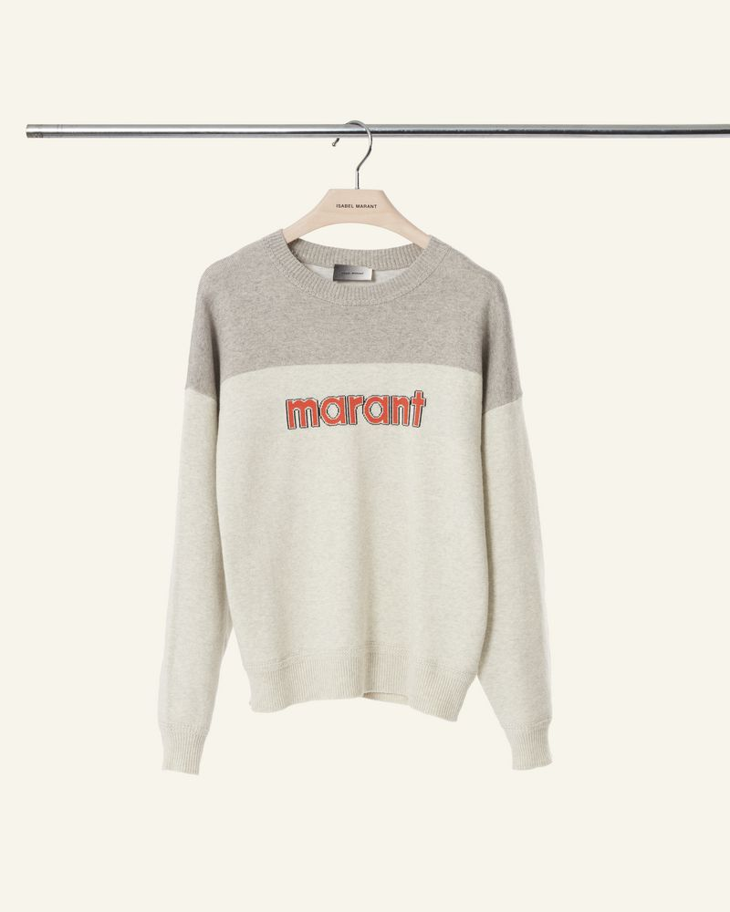 ENNET SWEATER ISABEL MARANT