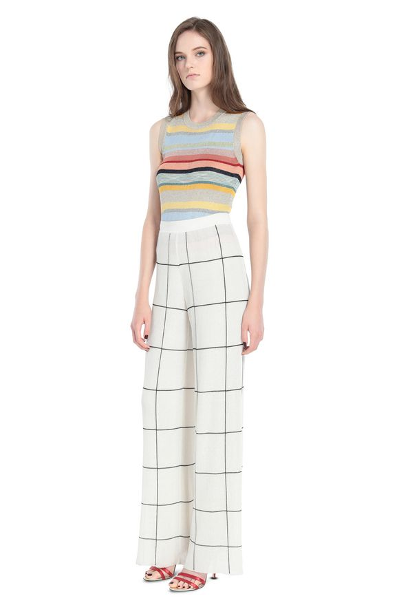 MISSONI Top Woman, Side view