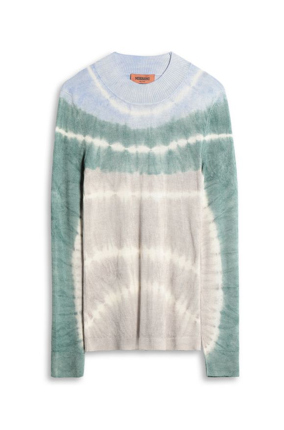MISSONI Sweater Green Woman