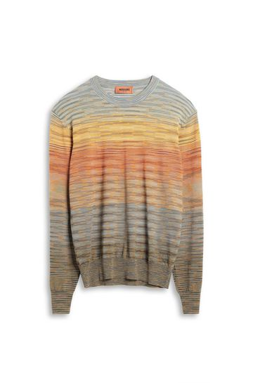 MISSONI Crew-neck Man m