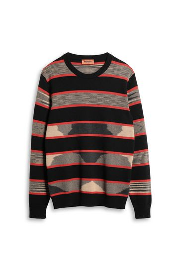 MISSONI Zip Jumper Man m
