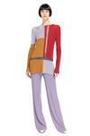 MISSONI Tunic Woman, Frontal view