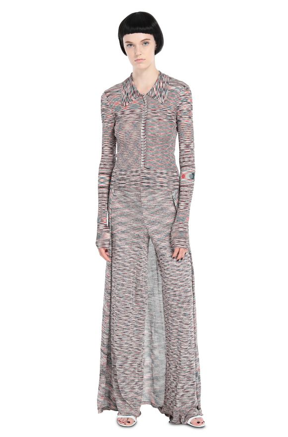 MISSONI Polo Woman, Frontal view