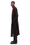 MISSONI Long cardigan Man, Side view
