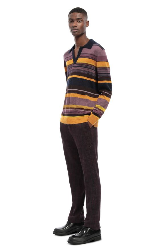 MISSONI Jumper Man, Side view