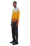 MISSONI Crew-neck Man, Side view