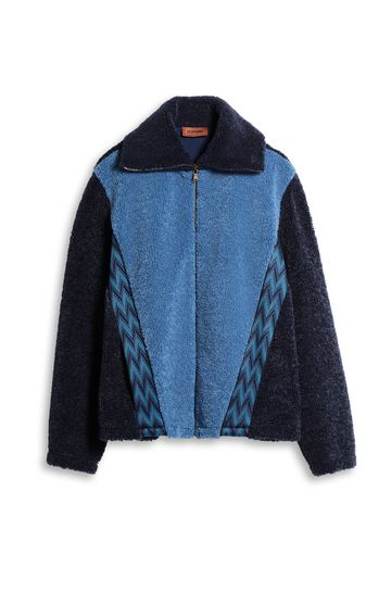 MISSONI Jacket Man ADIDAS X MISSONI SWEATSHIRT m