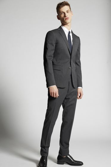 DSQUARED2 Suit Man S74FT0319S44081855 m