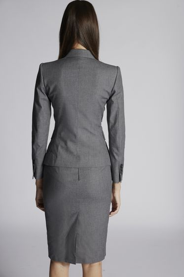 DSQUARED2 Womens' suit [*** pickupInStoreShipping_info ***] S75FQ0012S49591001F b