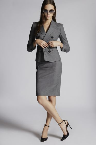 DSQUARED2 Womens' suit [*** pickupInStoreShipping_info ***] S75FQ0012S49591001F m