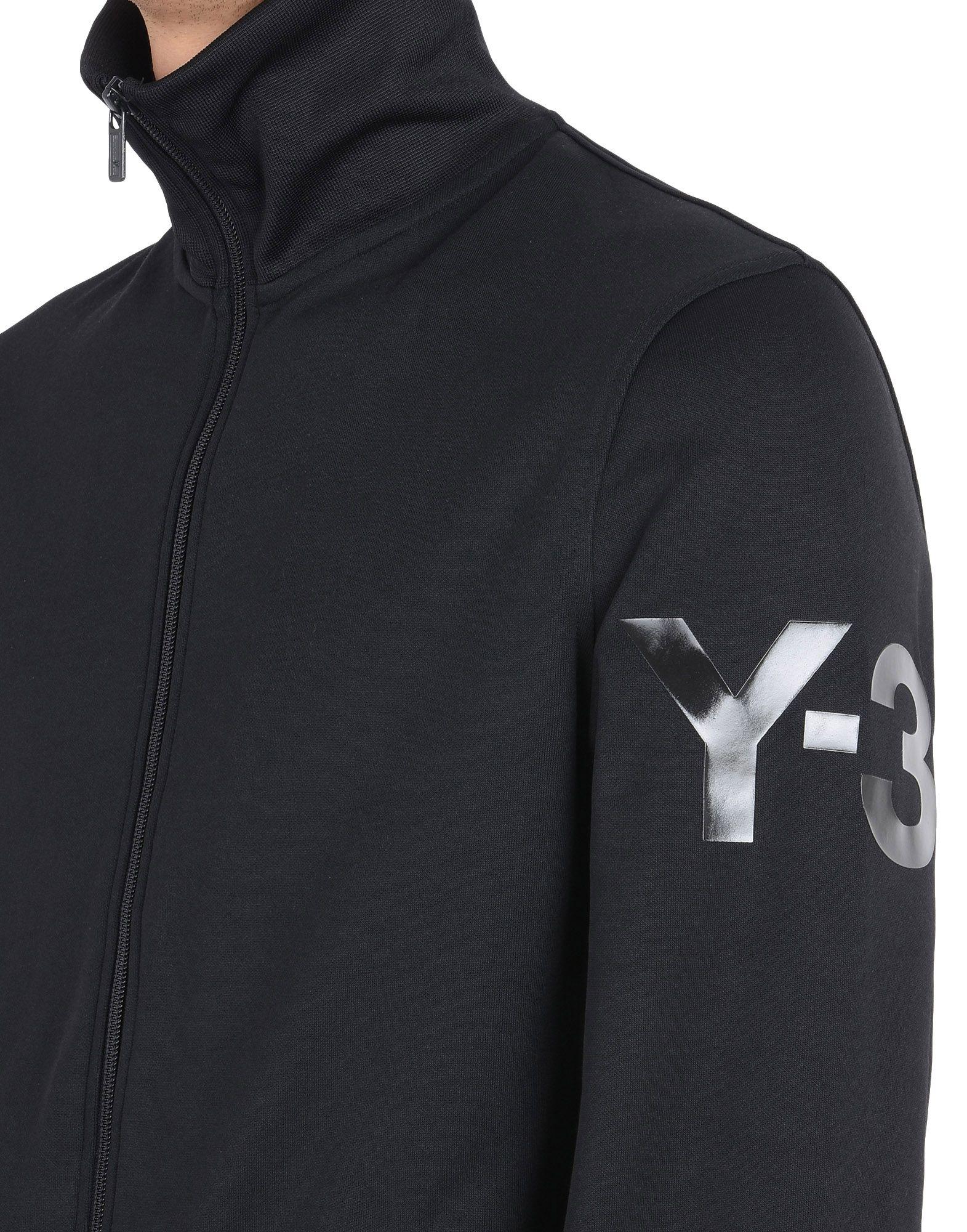 Y-3 Classic Track Top COATS & JACKETS man Y-3 adidas