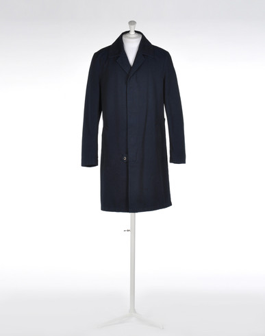 MAISON MARGIELA 14 Full-length jacket U f