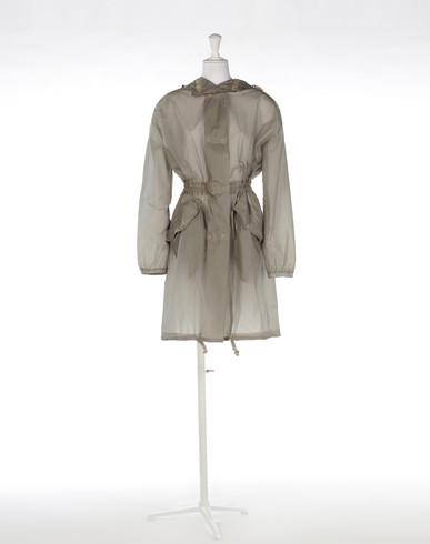 MM6 by MAISON MARGIELA Raincoat D f