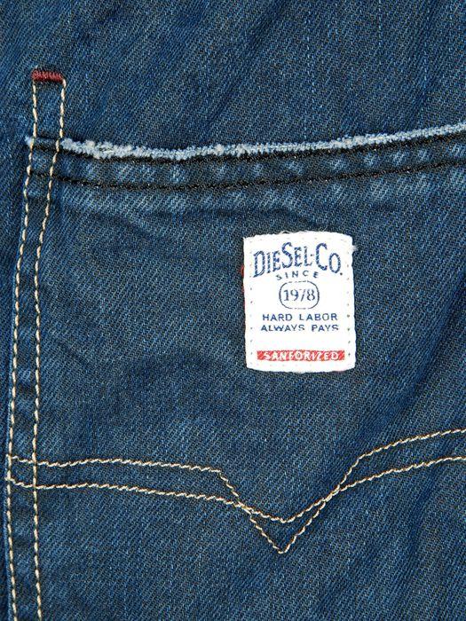 DIESEL JUZICON Jackets U d