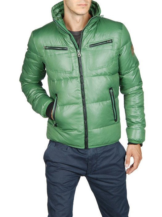 DIESEL WALLOWYX Winterjacke U f