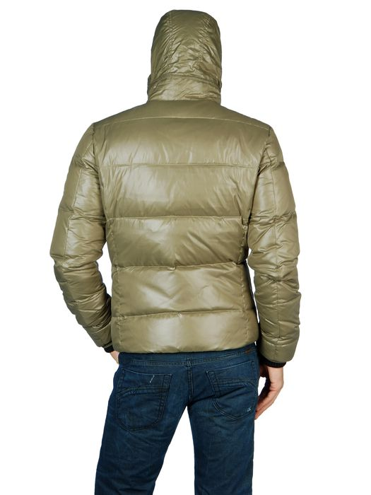 DIESEL WALLOWYX Winter Jacket U a