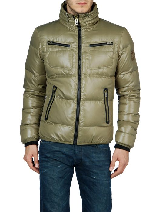 DIESEL WALLOWYX Winterjacke U e